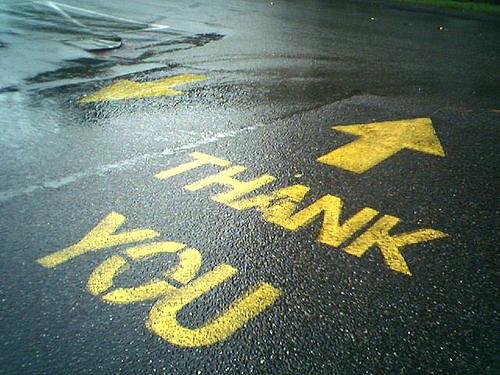 radikal takknemlighet