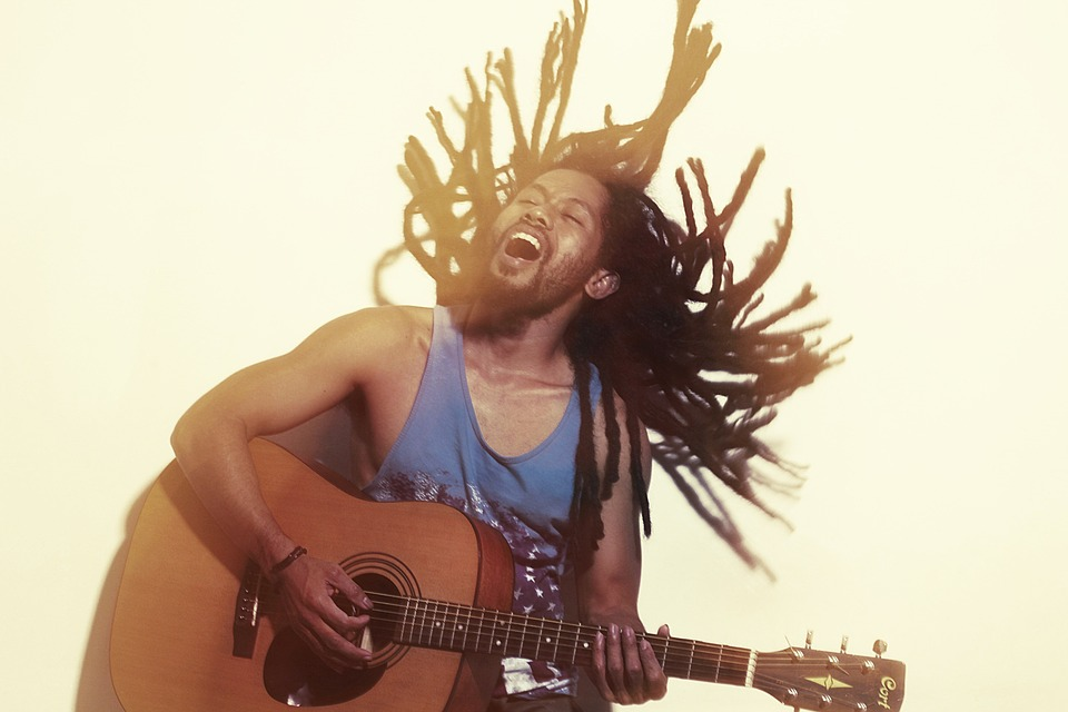 musikk gladere