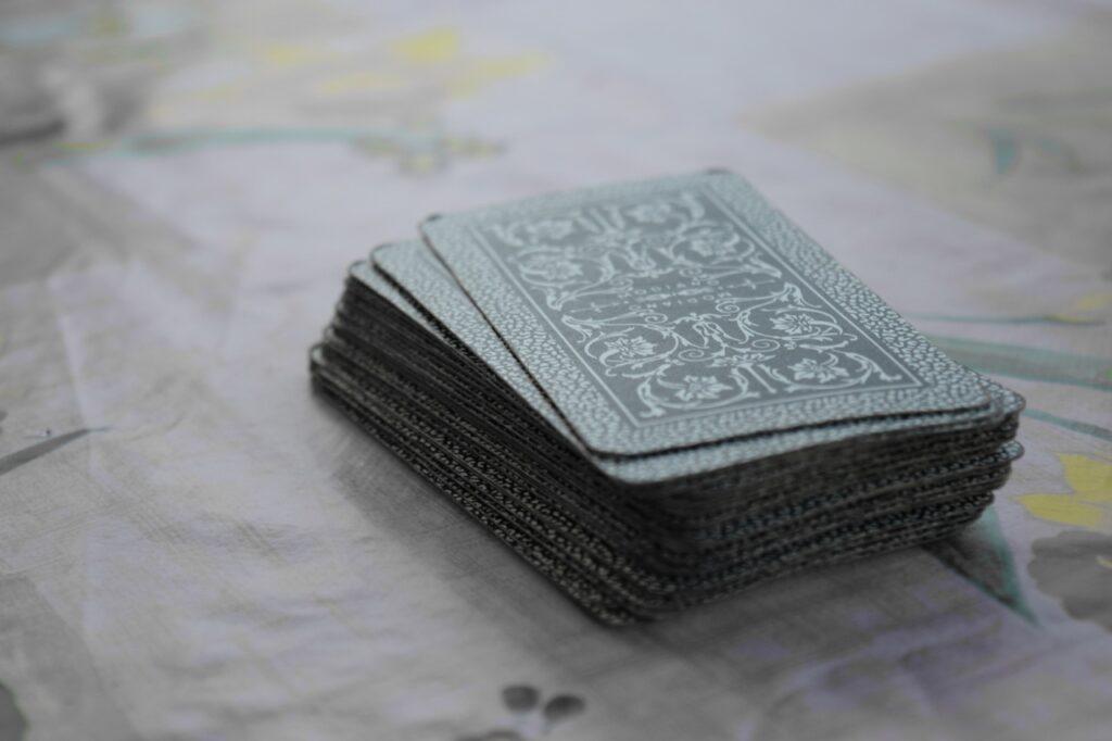 kortene livet har gitt deg