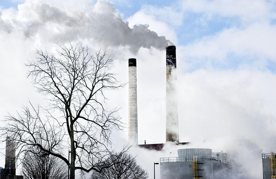 Hvorfor håndterer vi ikke klimakrisen?