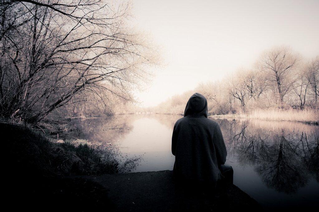 ensomhet